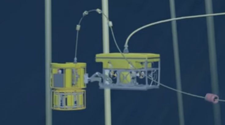 Inspection In Situ
