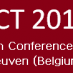 Meet us at iCT 2017, 7,8&9 february