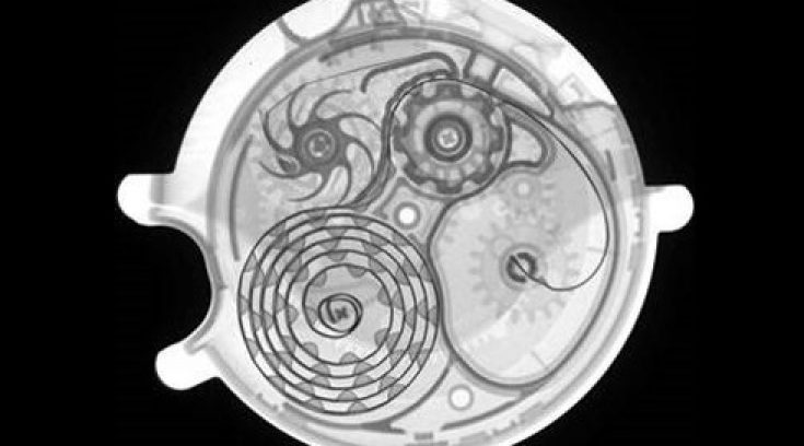 Design and manufacturing of 2D and 3D X-ray inspection equipment